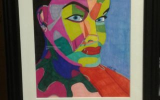 Win This Art from Delaware's Katie Rhoades