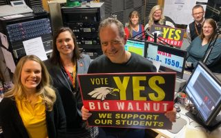 Video: Big Walnut Schools Levy