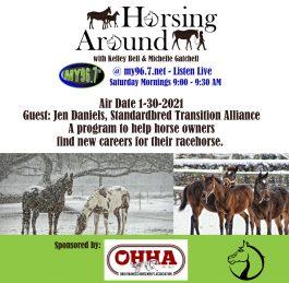 Horsing Around 1-30-21