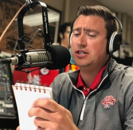 Audio: Reds Preview w/ Tommy Thrall