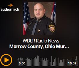On Demand: Morrow County Murders