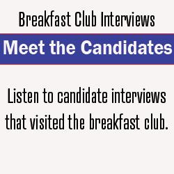 Breakfast Club Candidate Interviews