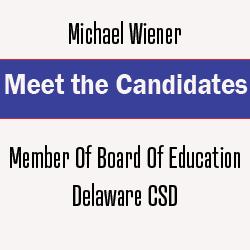 Michael Wiener